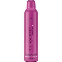 Schwarzkopf Professional Silhouette Color Brilliance Спрей-блеск экстрим сверхсильной фиксации