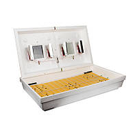 Инкубатор бытовой Рябушка-2 130 яиц с механическим переворотом и цифровым терморегулятором