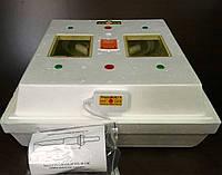 Инкубатор бытовой Квочка МИ 30-1С с ручным переворотом яиц и автоматической температурой