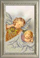 Набор для вышивания бисером. Ангел сна 3. КИТ 70116
