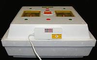 Инкубатор бытовой Квочка МИ30-1 ручной переворот