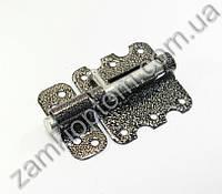 Шпингалет дверной 70 мм