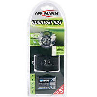 Фонарь Ansmann Headlight HD5 LED (5819083)