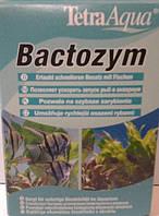 Тетра Бактозим,  кондиционер для стабилизации воды в аквариуме/1 капсула