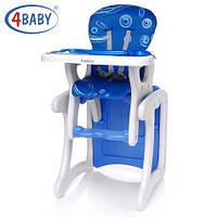 Стул-трансформер 4 Baby Fashion