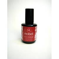 Гель-лак Nobel love and blood (Красный) 14 мл.
