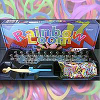 Набор для плетения Rainbow Loom (rainbow bands)