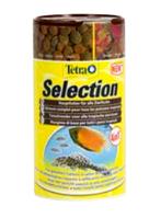 Тетра Селект кормовой микс для всех видов аквариумных рыб, 250мл