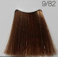 C:EHKO COLOR EXPLOSION Крем-краска для волос 60 мл 9/82 МОЛОЧНАЯ КАРАМЕЛЬ