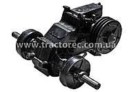Коробка переключения передач для мототракторов Garden Scout, Forte, DW, Добриня, Zubr и других моделей