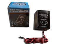 Цифровой терморегулятор для инкубатора Dalas 2,2 кВт