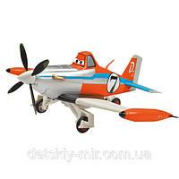 Самолёт Напольный на радиоуправлении Planes Dusty Dickie 3089803