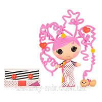 Кукла Малышка Фокусница Чудо Завитушки Lalaloopsy littles MGA 520269