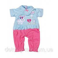 Набор одежды для куклы My Little Baby Born Zapf Creation 818091TR