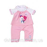 Набор одежды для куклы My Little Baby Born Zapf Creation 818091CR