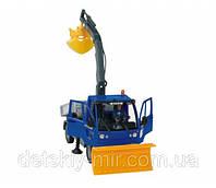 Машинка Дорожной Сервисной Техники Dickie 3414632N
