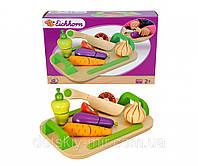 Игровой Набор Доска для нарезки с Овощами Eichhorn 3720O