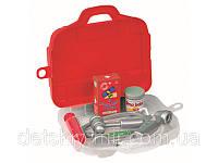 Игровой Набор Доктора в чемоданчике Ecoiffier 249R