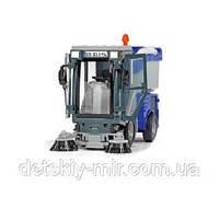 Машинка для Уборки Улиц Dickie 3414576S