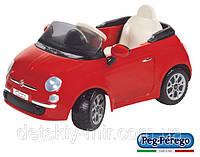 Электромобиль Машина FIAT 500 Peg Perego Iged1163
