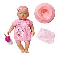 Пупс Baby Born веселое купание Zapf Creation 820315