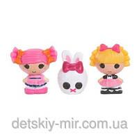 Кукла Lalaloopsy Tinies MGA 531524