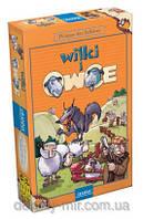 Развивающая Логическая Игра Овцы и Волки Granna 72
