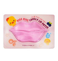 Гидрогелевая маска для губ Tony Moly Kiss Kiss Lovely Lip Patch