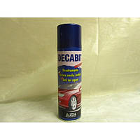 Очиститель битума с кузова автомобиля Decabit (Atas) (аэрозоль 250 мл.)