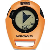 Цифровой компас Bushnell GPS BackTrack Orange