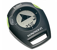 Цифровой компас Bushnell GPS BackTrack Green
