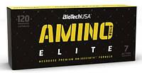 Аминокислоты AMINO Elite (120caps)