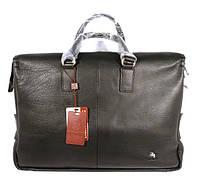 Портфель дорожный для командировок RMSL, отдел для ноутбука, PU кожа