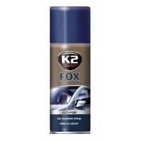 Средство против запотевания стекол K2 FOX 200г