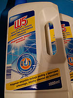 Средство для мытья полов с плиточным и линолеумным покрытием W5, 1000 мл