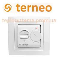 Терморегулятор для теплого пола TERNEO mex unic (белый), Украина