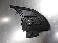 Переключатель кнопки круиз контроля Mazda 3 2014+ новые оригинал