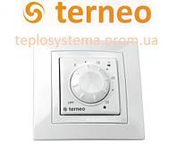 Терморегулятор для теплого пола TERNEO rtp (слоновая кость), Украина