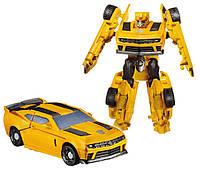 Автобот Бамблбии - Bumblebee/TF3/ Legion Class/Hasbro