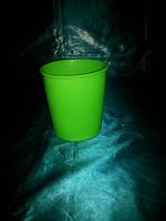 Форма для выпечки пасхи (кулича) силиконовая (маленькая).
