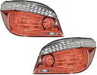 Задний фонарь для BMW E60 левый Hella 2VP 009 425-111
