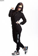 Женский  трикотажный спортивный костюм Philipp Plein № 304 н.м