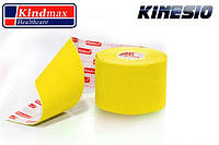 Кинезио тейп Kindmax (kinesio tape Kindmax)