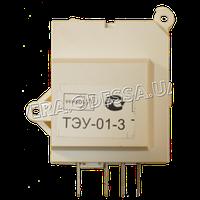 Таймер оттайки ТЭУ-01-3(ТИМ-01Н)