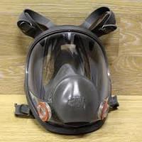Полнолицевая,Полная маска,респиратор 3M 6900 L(большой размер)