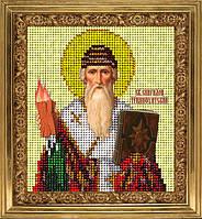Набор для вышивания бисером Святой Спиридон КИТ 21215
