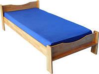 """Детская кровать из дерева """"ТУРМ"""" базис ТМ КИНД (90х200 см)"""