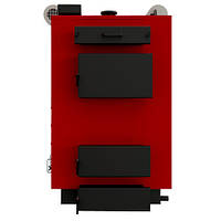Купить твердотопливные котлы на дровах для дома КТ-3E 80 кВт в Запорожье и других регионах