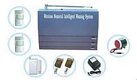 Система беспроводной домашней сигнализации Fortress SA-B