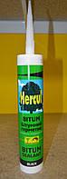 Герметик битумный модифицированный Hercul Bitum 410 г